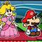 Modern Paper Mario Problem