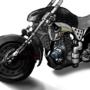 Hardy Daytona by Jufin