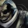 SPEEDPAINT something creepy| Krita 3.0 by MartsArt