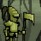 Poison knight