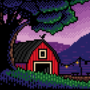 Red Barn by UltimoGames