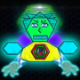 Super Hexagon Villain (Fan-Made) by mutty99