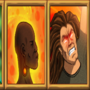 Arena Online Character Avatars