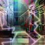 Subway Madness by Johngreene
