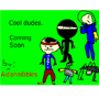 Cool dudes 1 by aidannibbles