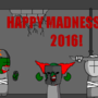 From Madness 2016 to Newgrounds! by djzombie