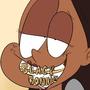 Black Ronnie by Regacen