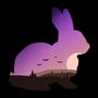 Rabbit Landscape by TrueNedax