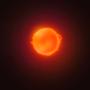Molten Star by Johngreene
