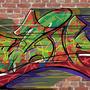 Graffit doodl 1 by Blipsqueek