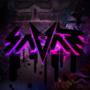 Savant Fan Wallpaper by CaptainTableFlip