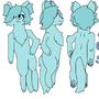skautchy character sheet by spottysneeky