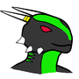 clicks head by punkfruit