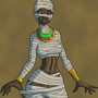 One Sexy Mummy