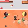 Pixel Zombie Shooting Game by arjun07