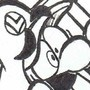 Inktober 2016 - Day 5: Luigi's Ghastly Encounter