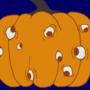 Spooky Pumpkin by TheOwlQueen