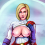 Powergirl by TDFX
