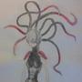 Medusa concept art