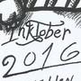 Inktober 2016 - Intro