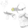 Hand drawn ATP soldat