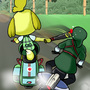 RoadKart Rash 8 by Shishizurui