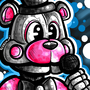 FNAF Sister's Location Freddy by BeKoe