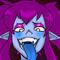 Syrah the Vampire