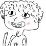 my portrait by Mprodution