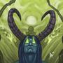 Demon Hunter by industrialplayground