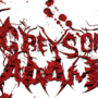 Greyson Adams (Deathcore Logo Example) by LumpyBiscuits