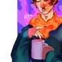 tea is good by leahm2345