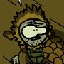 Potatoman Begins: Page 6 by ChazDude