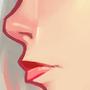 Lady White by Miroko
