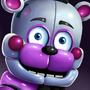Freddy by ArrowValley