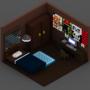 The Room by Frak-Turau