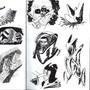 random drawings by JulienGerards