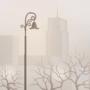 gloomy morning by radshoe