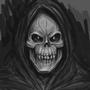 Bone Smile by OrlanRod