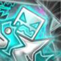 my logo by DestroyerGD