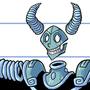 Monster Design by J-Nelson