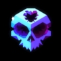 Crystal Skull by FuShark