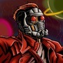 Star Lord by Tom-Par