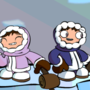Climbers of Ice (Animation) by EmperorKatuunuXVI