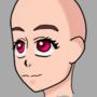 First animation by Kazuno