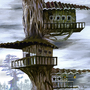 Treehouses by rvhomweg