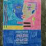 Mardi Gras Ad sketch! by ShaeGuy