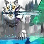 Kain the Colossal Wolf