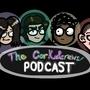 The Corkscrews Podcast: Official Art/Banner by GabrielNovakStudios