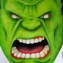 Hulk face by Donpatch-XD